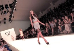 Charlotte Ronson S/S 2013 Show, New York