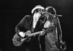 Jack White and Ruby Amanfu at theALC music festival in Austin, Texas….