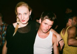 Bruce LaBruce presented by Front Row Society and ArtStars, Berlin