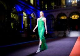 Thomas Tait F/W 2014 show, London