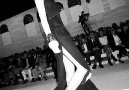 Fendi S/S 2015 show, Milan