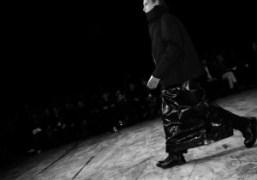 RICK OWENS F/W 2012 MEN'S SHOW, Paris