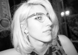 Karley Sciortino of Slutever, New York. Photo Olivier Zahm
