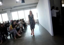 Victoria, Victoria Beckham S/S 2013 Presentation, New York