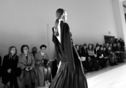One look from Victoria Beckham at New York Fashion WeekF/W 2014, New...