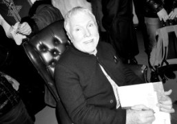 """Glenn O'Brien """"Penance"""" Book Signing at the Hotel Chelsea, New York"""