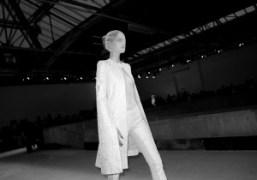 Gareth Pugh S/S 2013 show, Paris
