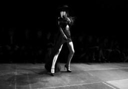 Saint Laurent S/S 2013 show, Paris
