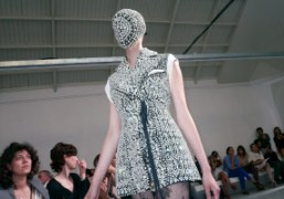 Maison Martin Margiela Couture F/W 2012-13 Show at Espace Commines, Paris