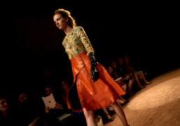 Proenza Schouler SPRING / SUMMER 2012