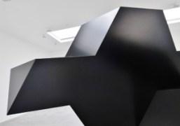 Tony Smith at Matthew Marks Gallery, New York