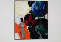 Ernst Wilhelm Nay at Mary Boone Gallery, New York