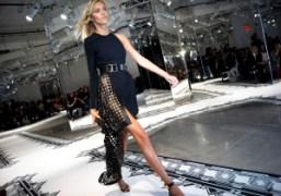 Versus Versace S/S 2015 Show, New York