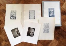 Aron Morel Books launches Willliam Blake / Patti Smith rare book tonight...