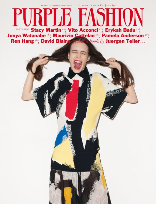 S/S 2014 issue 21