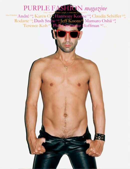 F/W 2007 issue 8