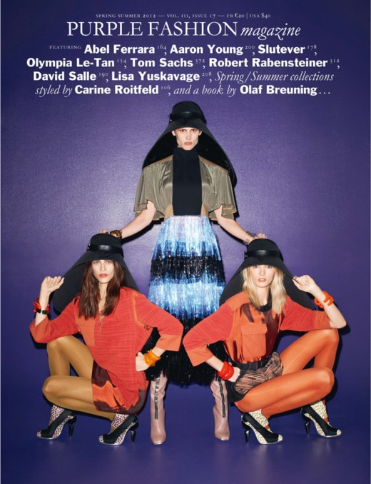 S/S 2012 issue 17