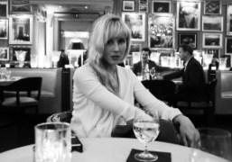 Cocktails withPaula Goldstein Di Principeat the Berners Tavern, London. Photo Andi Elloway