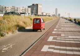 A short road trip to Amsterdam, Antwerp, and London