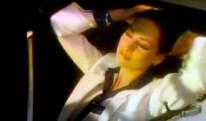 Doug Aitken TV Takeover/ Rive Gauche Perfume by Yves Saint Laurent commercial (1979)