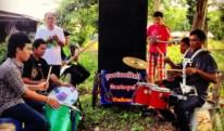 Doug Aitken TV Takeover / Khun Narin's Electric Phin Band