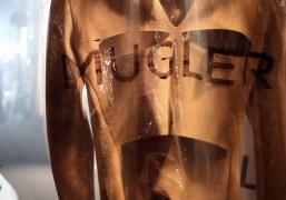 """Don't Fuck With Mugler"" Mugler S/S 2012"