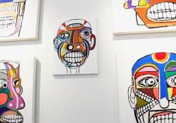 Jack Walls at RARE Gallery