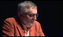 Gary Indiana TV Takeover / Philosopher John Gray at Zurich.Minds- The Dangers of Faith in Progress