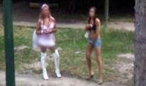Koudlam TV Takeover / Prostitutes on Google Street View