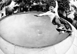 Pool-Skating Sub-Culture