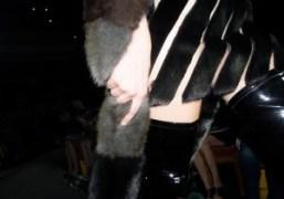 Fendi Haute Couture F/W 2015 at Théâtre des Champs-Elysées, Paris
