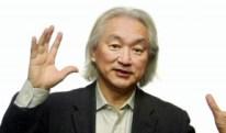 Olaf Breuning TV Takeover / Michio Kaku: Escape to a Parallel Universe