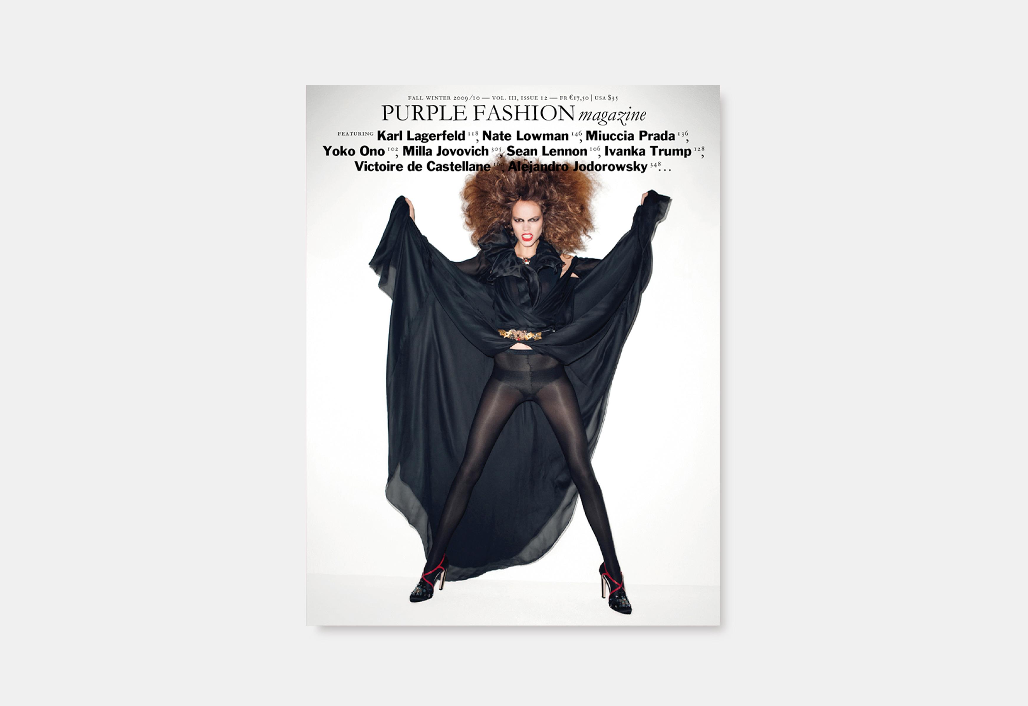 F/W 2009 issue 12
