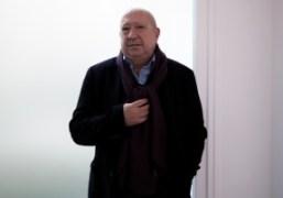 Christian Boltanski exhibition at Marian Goodman Gallery, Paris