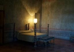 A visit through the rooms of Villa De' Medici, Rome