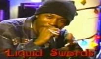Alex Bag TV Takeover / GZA Liquid Swords Live On Squirt TV