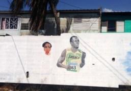 A trip to Kingston, Jamaica