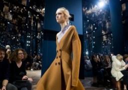 Dior Haute Couture S/S 2016 show at Musée Rodin, Paris