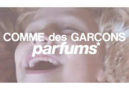"""Exclusive: Comme des Garçons Parfums """"DOT: We Can Find Beautiful Things Without..."""