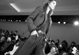 One Look from Ralph Lauren F/W 2016 Show, New York