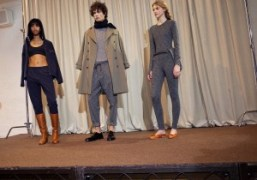 Looks from the A.P.C. F/W 2016 Presentation, New York