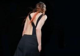 Ann Demeulemeester F/W 2016 show at Théâtre National de Chaillot, Paris