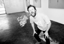 """An interview with Oliver Clegg on his """"Life is a Gasssss"""" exhibition..."""
