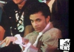 Mac DeMarco TV Takeover dedicated to Prince / Prince's First Television Interview...