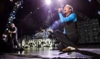 BEAK> TV Takeover / Van Halen Screw Up