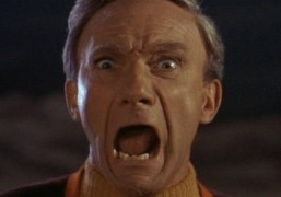 Bruce LaBruce TV Takeover / Lost In Space – Dr. Smith Screams