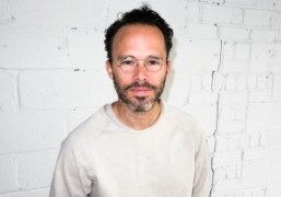 An exclusive interview with Daniel Arsham at his studio, New York