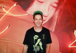 """Alex Da Corte """"A Season in He'll"""" exhibition opening presented by the..."""