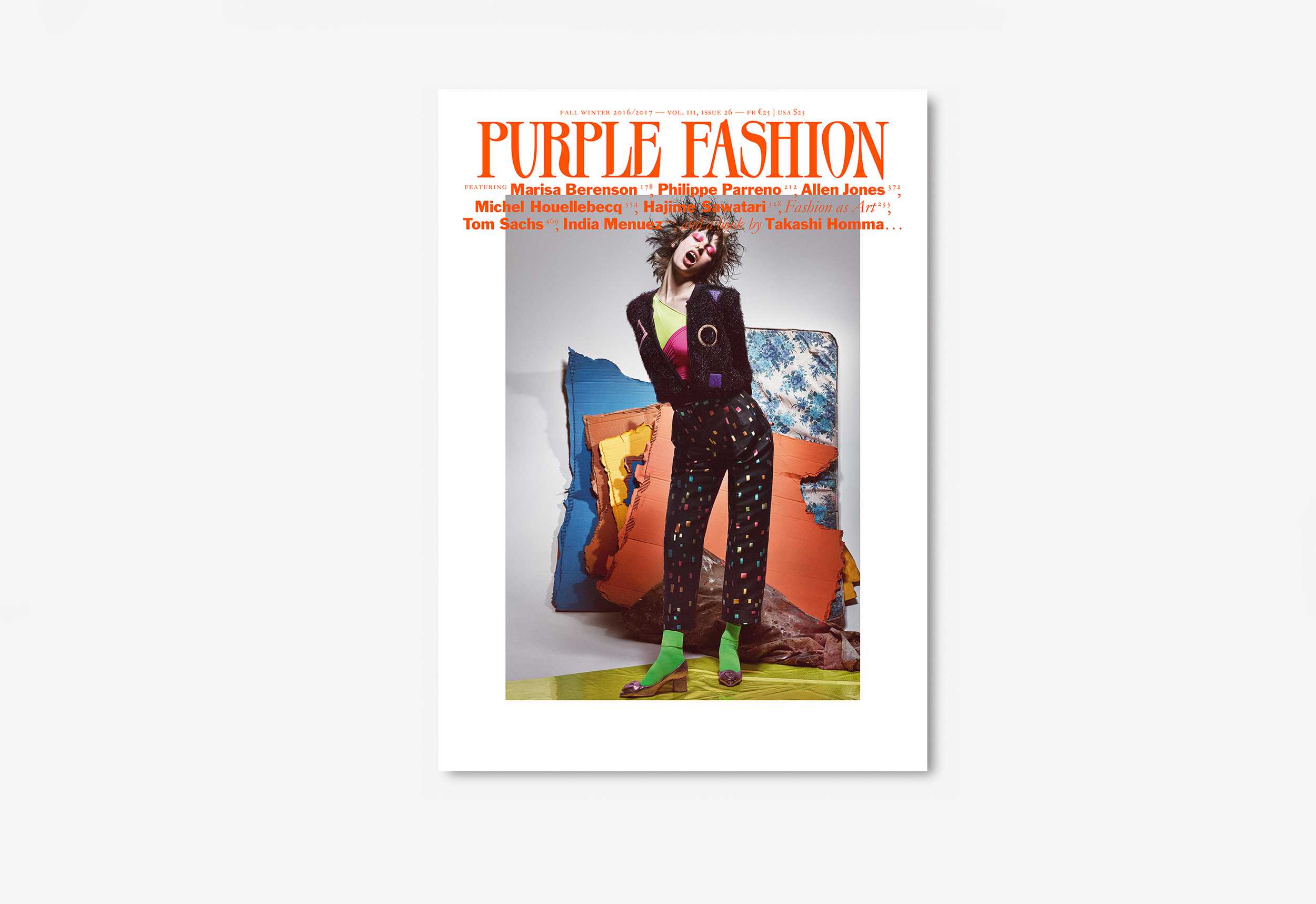 F/W 2016 issue 26
