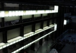 """Philippe Parreno """"Anywhen"""" at Tate Modern, London"""